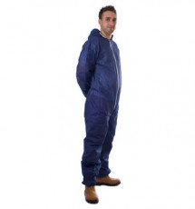 DISP BOILERSUIT BLUE