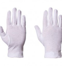 Stockinette Gloves